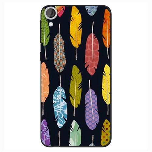 Cover&Case Htc Desire 820 Silikon Tasarım Telefon Kılıfı Ccs05-D04-0203