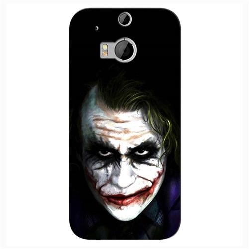Cover&Case Htc One M8 Silikon Tasarım Telefon Kılıfı Ccs05-O02-0200