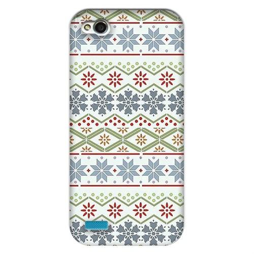 Cover&Case General Mobile Discovery - Silikon Tasarım Telefon Kılıfı Ccs06-D01-0011