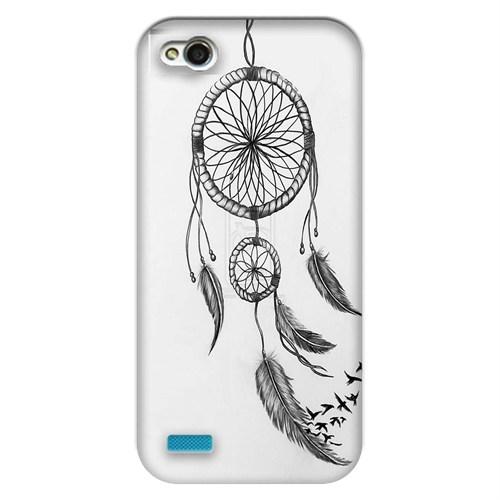 Cover&Case General Mobile Discovery - Silikon Tasarım Telefon Kılıfı Ccs06-D01-0054