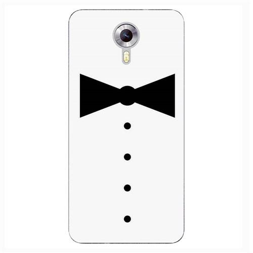 Cover&Case General Mobile 4G Android One Silikon Tasarım Telefon Kılıfı Ccs06-D03-0181