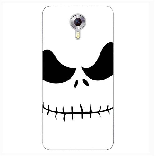 Cover&Case General Mobile 4G Android One Silikon Tasarım Telefon Kılıfı Ccs06-D03-0255