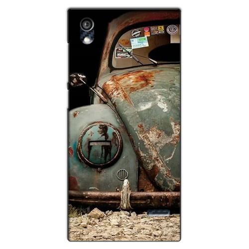 Cover&Case Turkcell T50 Silikon Tasarım Telefon Kılıfı Ccs07-T01-0099