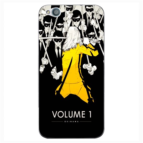 Cover&Case Turkcell T60 Silikon Tasarım Telefon Kılıfı Ccs07-T02-0109