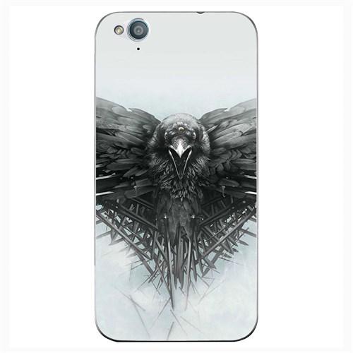 Cover&Case Turkcell T60 Silikon Tasarım Telefon Kılıfı Ccs07-T02-0149