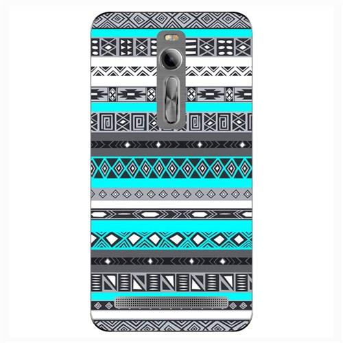 Cover&Case Asus Zenfone 2 Silikon Tasarım Telefon Kılıfı Ccs08-Z01-0221