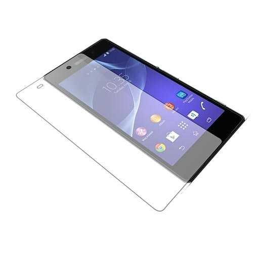 Uygun Htc One M8 Mini Kırılmaz Cam Ekran Koruyucu- T644