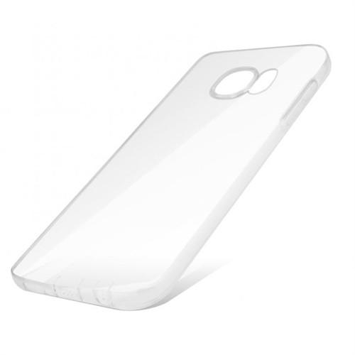 Baseus Kny Samsung Galaxy S7 Air Serisi Şeffaf Silikon Kılıf