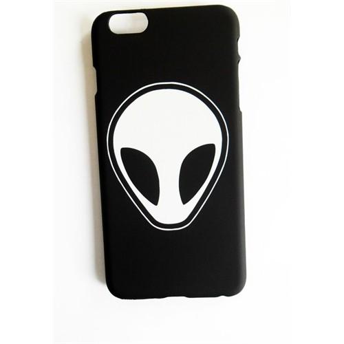 Köstebek Alien İphone 6 Plus Telefon Kılıfı