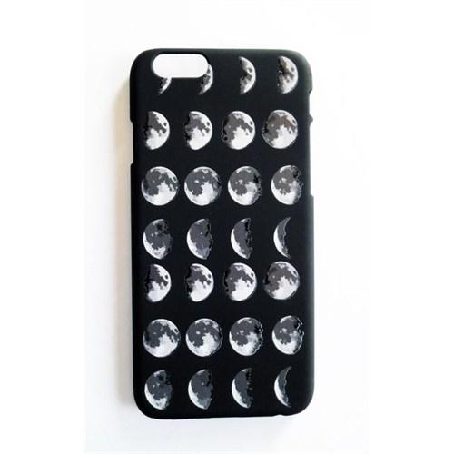 Köstebek Moon Phases İphone 6 Plus Telefon Kılıfı
