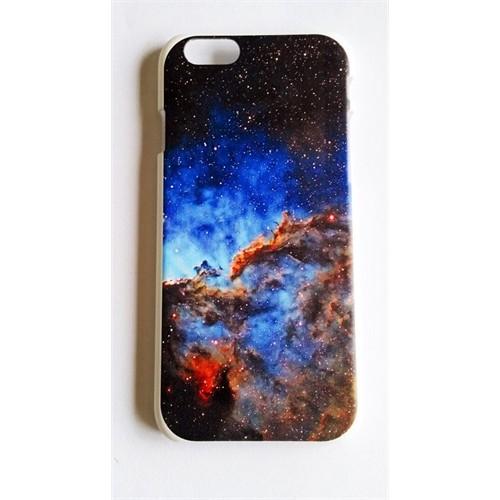 Köstebek Andromeda Galaxy İphone 6 Plus Telefon Kılıfı