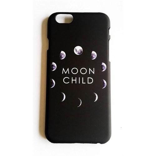 Köstebek Moon Child İphone 6 Plus Telefon Kılıfı