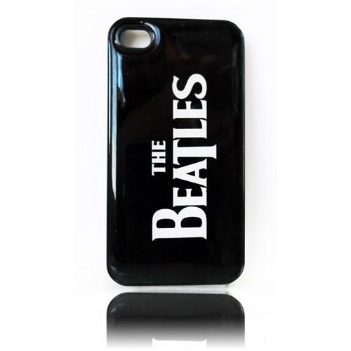 Köstebek The Beatles İphone 4 - 4S Telefon Kılıfı