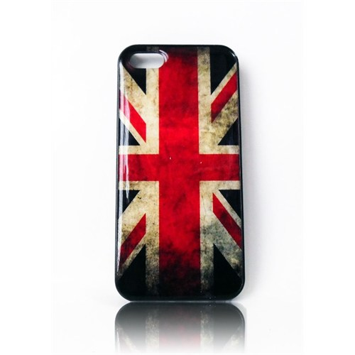 Köstebek England İphone 5 Telefon Kılıfı