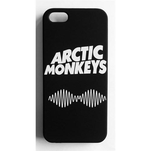 Köstebek Arctic Monkeys Logo İphone 5 Telefon Kılıfı