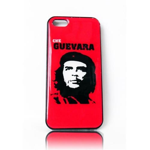 Köstebek Che Guevara İphone 5 Telefon Kılıfı