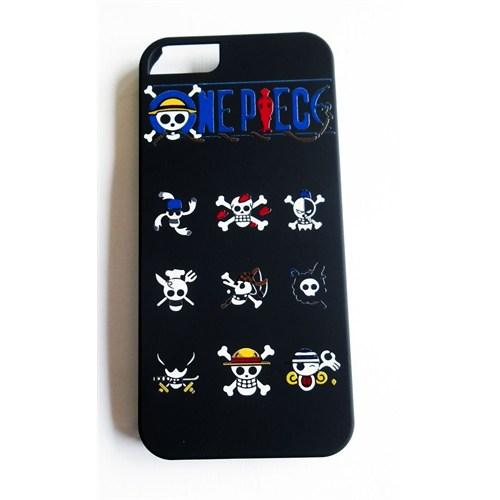 Köstebek One Piece İphone 5 Telefon Kılıfı