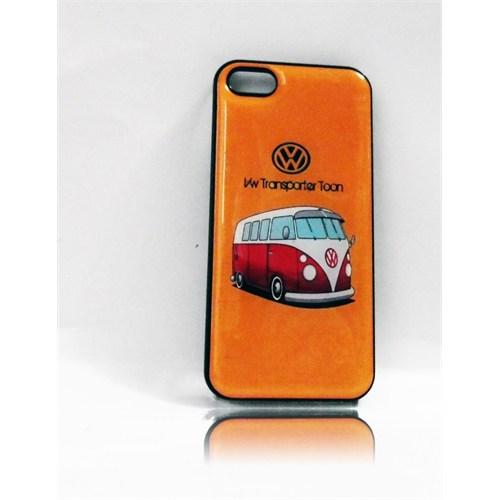 Köstebek Volkswagen Transporter İphone 5 Telefon Kılıfı