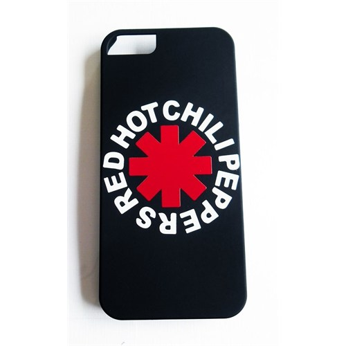 Köstebek Red Hot Chili Peppers İphone 5 Telefon Kılıfı
