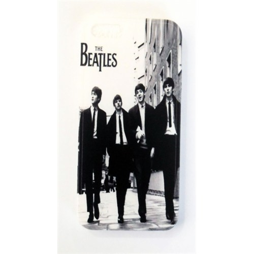 Köstebek The Beatles İphone 5 Telefon Kılıfı