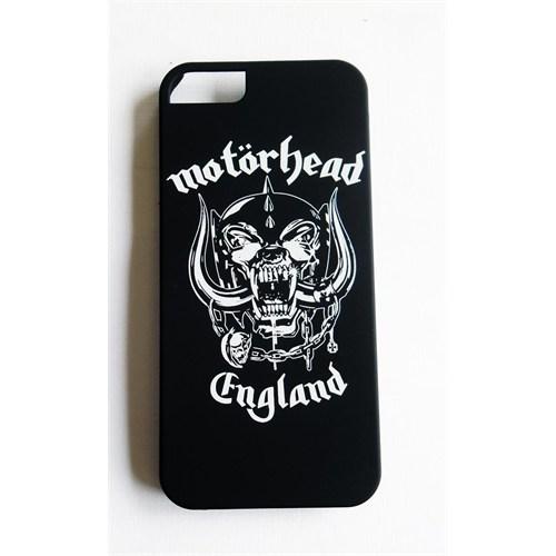 Köstebek Motörhead - England İphone 5 Telefon Kılıfı