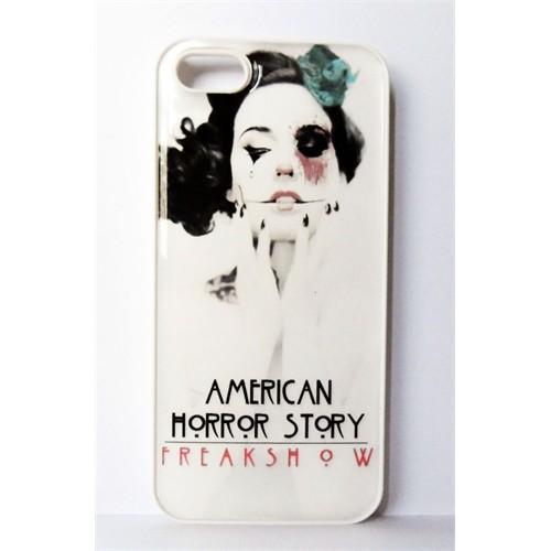 Köstebek American Horror Story - Freak Show İphone 5 Telefon Kılıfı