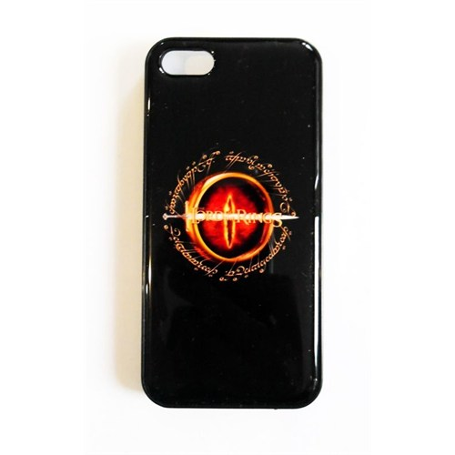 Köstebek The Lord Of The Rings İphone 5 Telefon Kılıfı