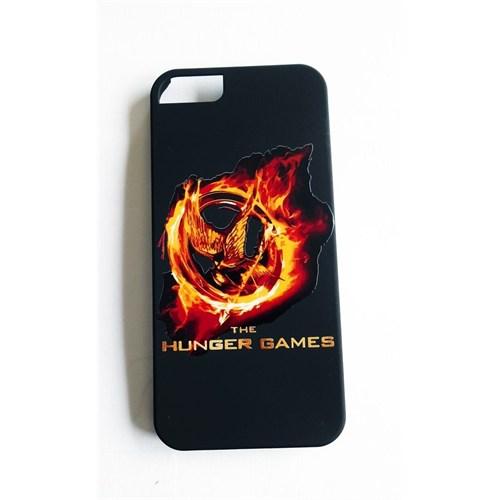 Köstebek The Hunger Games İphone 5 Telefon Kılıfı