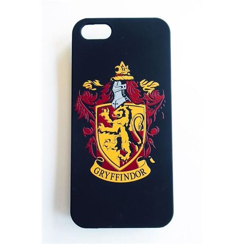 Köstebek Harry Potter - Gryffindor İphone 5 Telefon Kılıfı