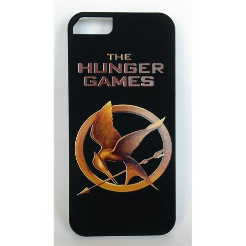 Köstebek The Hunger Games - Mocking Jay İphone 5 Telefon Kılıfı