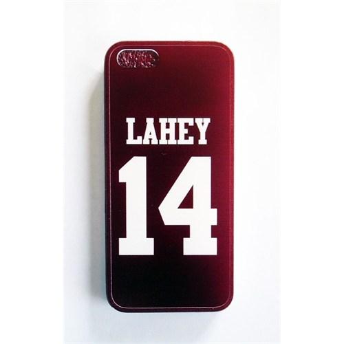 Köstebek Teen Wolf - Lahey 14 İphone 5 Telefon Kılıfı