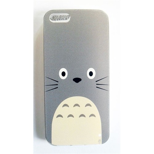 Köstebek Totoro İphone 5 Telefon Kılıfı