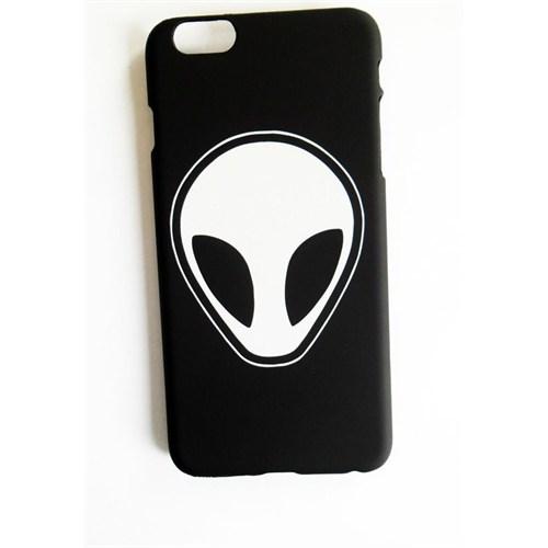 Köstebek Alien İphone 5 Telefon Kılıfı