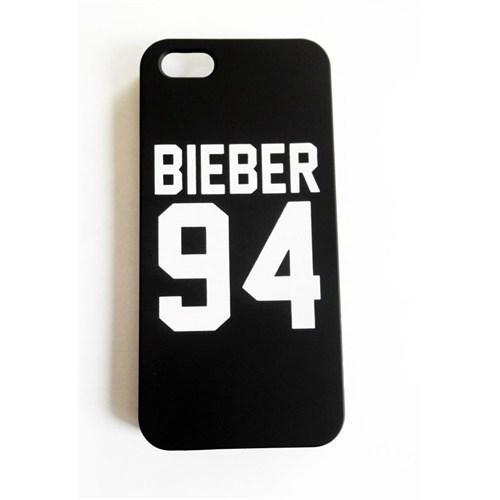 Köstebek Bieber 4 İphone 5 Telefon Kılıfı