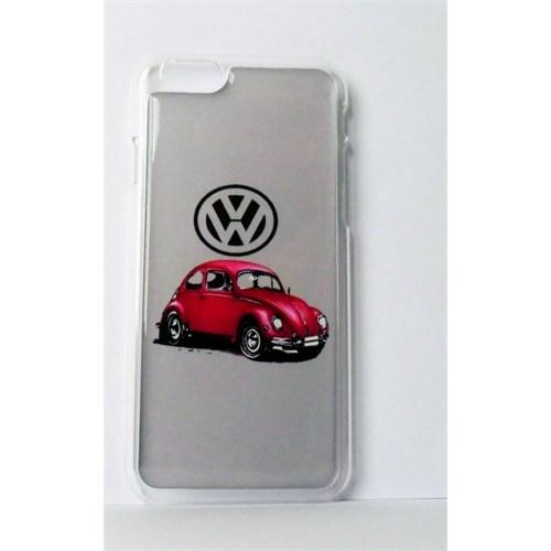 Köstebek Volkswagen Beetle İphone 6 Telefon Kılıfı