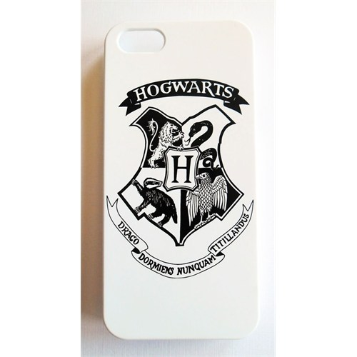 Köstebek Harry Potter - Hogwarts İphone 6 Telefon Kılıfı