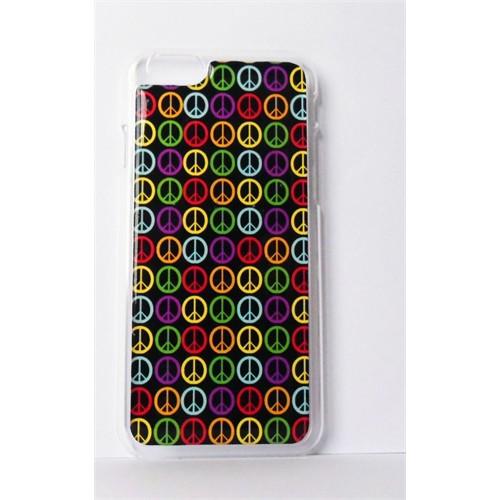 Köstebek Lgbt - Rainbow Peace İphone 6 Telefon Kılıfı