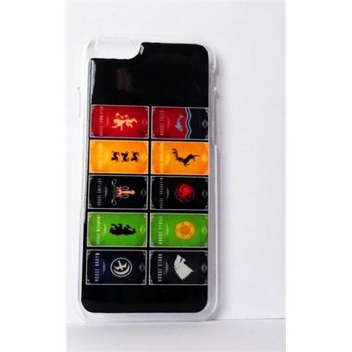 Köstebek Game Of Thrones İphone 6 Telefon Kılıfı