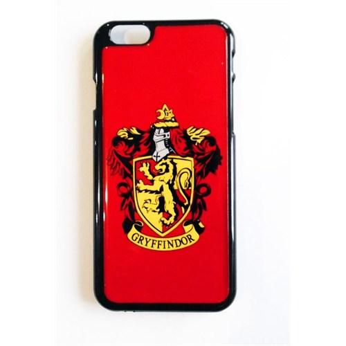 Köstebek Harry Potter - Gryffindor İphone 6 Telefon Kılıfı