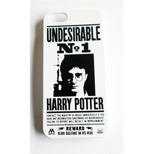 Köstebek Harry Potter - Undesirable İphone 6 Telefon Kılıfı