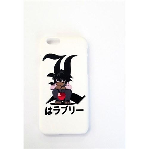 Köstebek Death Note - Mini L İphone 6 Telefon Kılıfı