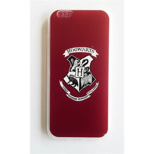 Köstebek Harry Potter - Hogwarts İphone 6 Telefon Kılıfı