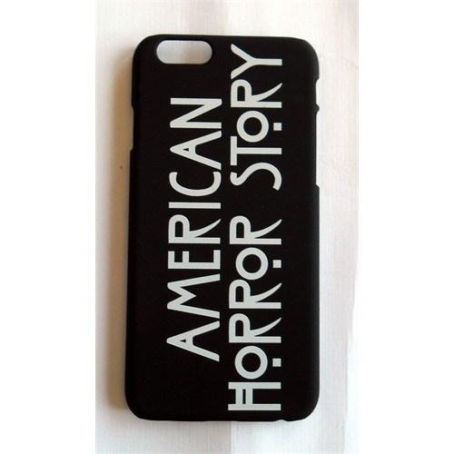 Köstebek American Horror Story İphone 6 Telefon Kılıfı
