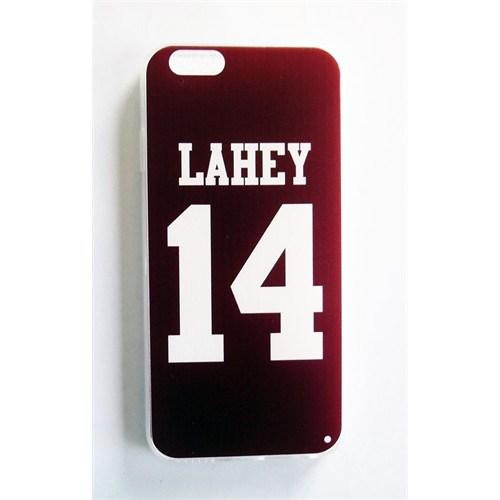Köstebek Teen Wolf - Lahey 14 İphone 6 Telefon Kılıfı