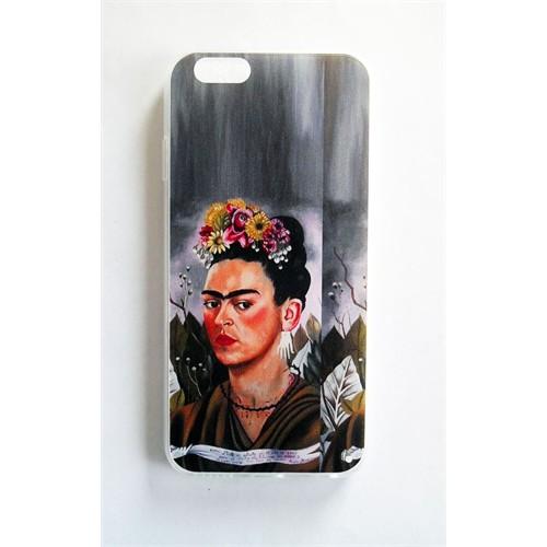 Köstebek Frida Kahlo İphone 6 Telefon Kılıfı