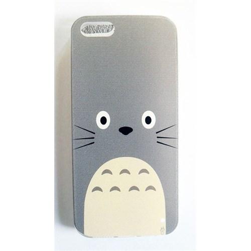 Köstebek Totoro İphone 6 Telefon Kılıfı