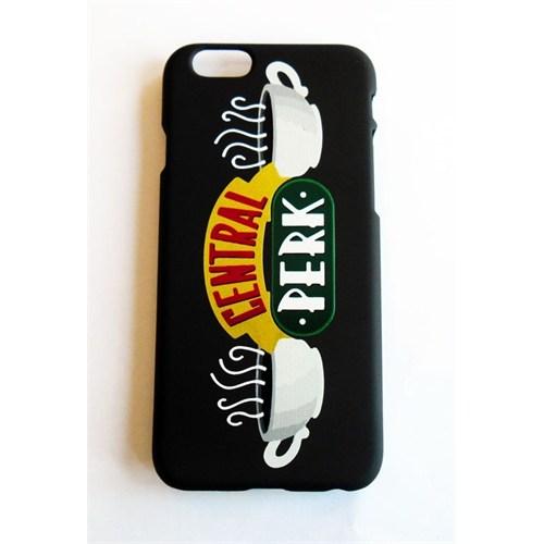 Köstebek Friends - Central Perk İphone 6 Telefon Kılıfı
