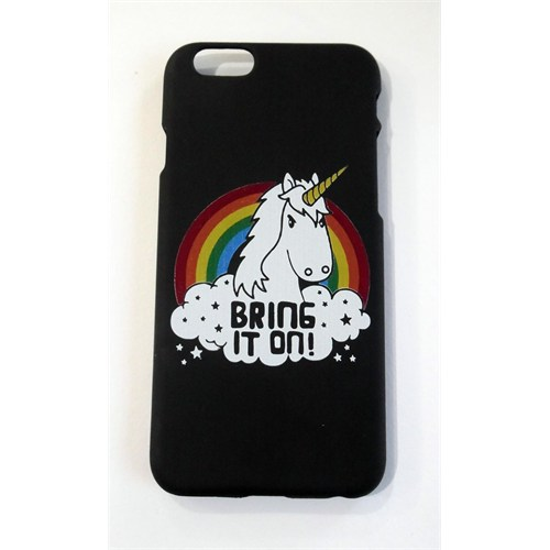 Köstebek Unicorn - Bring It On İphone 6 Telefon Kılıfı