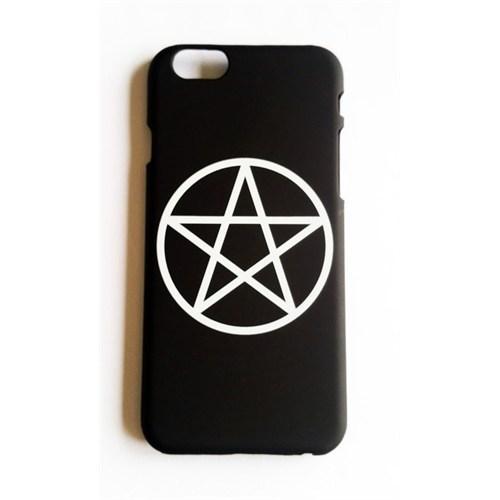 Köstebek Pentagram İphone 6 Telefon Kılıfı