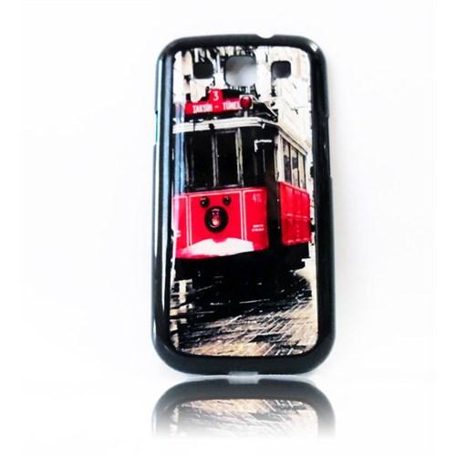Köstebek Beyoğlu - Tramway Samsung S3 Telefon Kılıfı